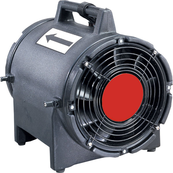 ventilateur ATEX portable